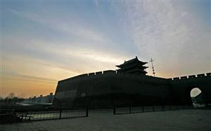 Experience old China in Datong and Pingyao