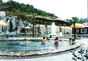 Tangtou Hot Spring