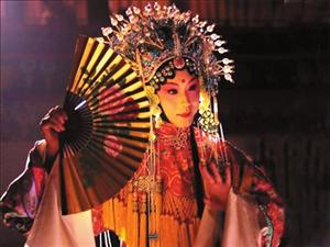 Developments of Chinese Opera