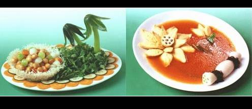 South Putuo Vegetarian Meals