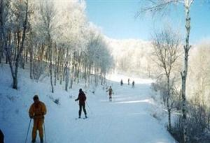 Saibei Ski Resort