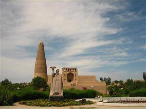A Glance At Turpan