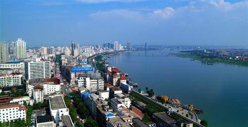 Changde City