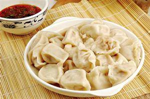 Learn to Cook Chinese Dumplings