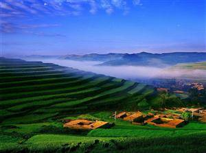 Hani Terraced Fields Festival