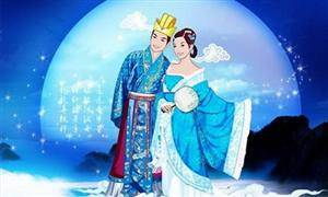 Say Love to Your Honey on Qixi Festival