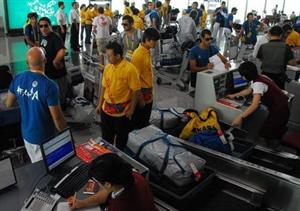 China Airline Baggage Allowance