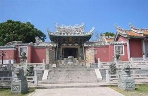 Temple of Guanyu