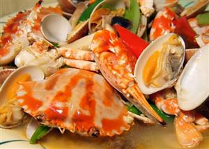Seafood Festival to Kick off in Long Island of Shandong from September 3