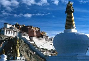 Tibet Travel Permit Restricted in 2012