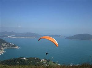 Dragon Back Hike