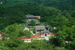 Yishan Mountain National Forest Park