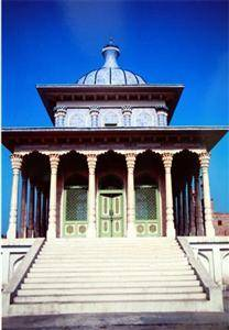 Tomb of King Shache
