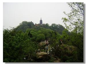 Lingyanshan Mountain