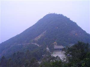 Guanyin Mountain Forest Park