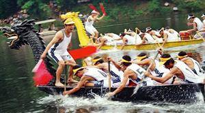 Dragon Boat Festival to Come on June 6th