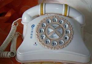 Telephone and Dialing Code