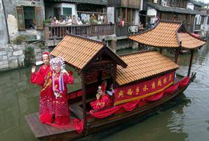 2011 Jinshan Tourism Festival to Kick off from September 18th