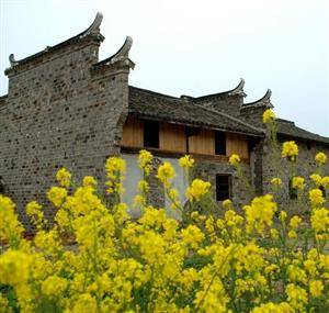 Kongcheng Old Street Cultural Festival during National Day