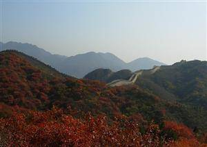 Badaling National Forest Park