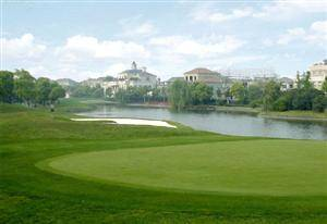 Shanghai Tomson Golf Club
