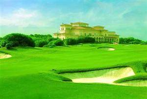 Agile Binhai Golf Club