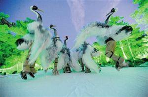 The 15th Shenyang International Ice and Snow Festival to Kick off on January 7