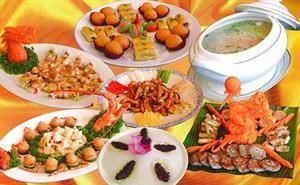 Guangdong dishes
