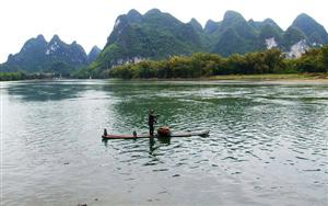 Xingping Fishing Village