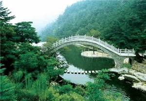 Mengshan National Forest Park