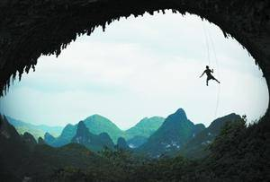 2013 Yangshuo Rock Climbing Festival is Coming