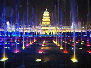 Family Friendly Activities and Attractions in Xian