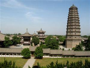How to experience a local life in Xi'an?