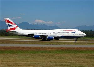 British Airways will open a new international non-stop airline to Chengdu in China