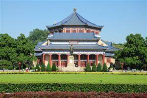 Top Attractions in Guangdong Province