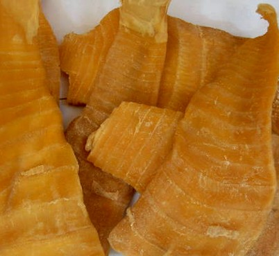 Qingxi Dried Bamboo Shoot