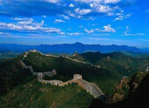 The Length of the Great Wall Announced by State Administration of Cultural Heritage