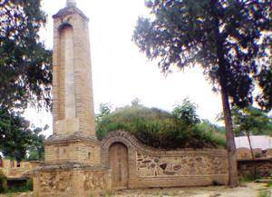 Tomb of Liguang