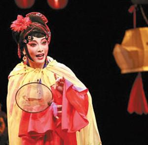 Chongqing Chuanju Opera to be staged in Beijing
