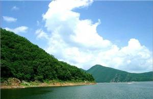 Songhua Lake
