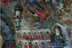 The Buddha Grottoes