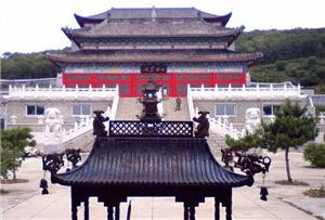 Changtai Temple