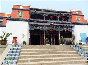Ruiying Temple