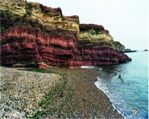 Dalian National Coast Geopark