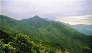 Mt. Erlang Scenic and Historical Interest Area