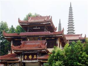 Zhenfo Shan in Daxian County