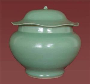 The Porcelain Museum of Song Dynasty in Suining City