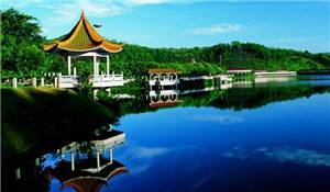 Yanming Lake Tourist and Holiday Village