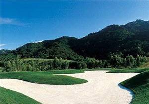 Zhongxin Golf Seashore Resort