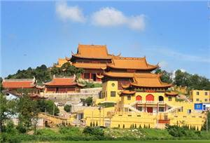 Nanyue Temple